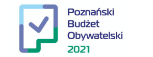 Poznański Budżet Obywatelski 2021