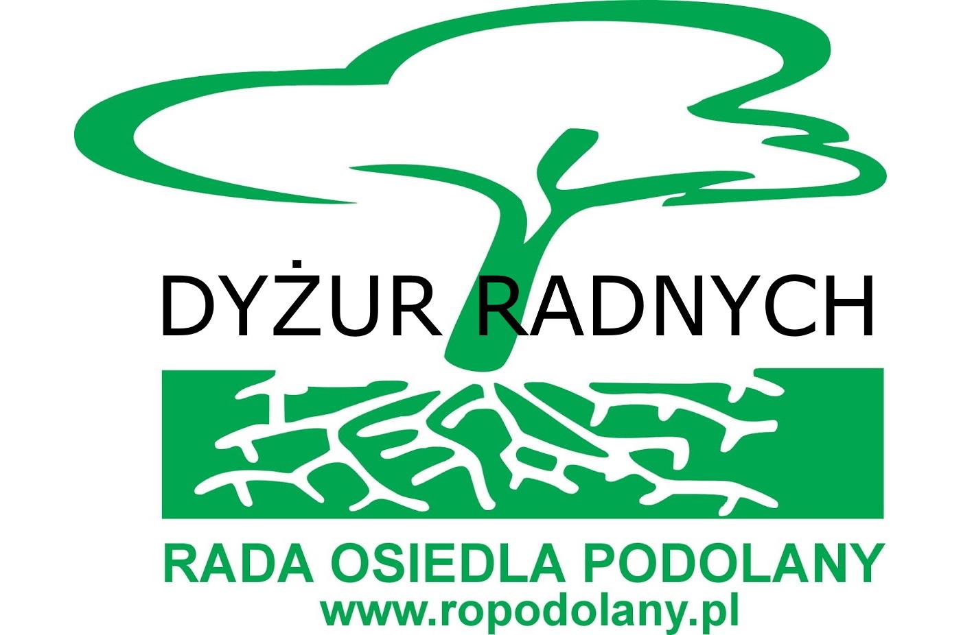 podolany_rada_osiedla_dyżur